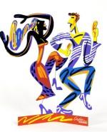 David Gerstein - Dancers