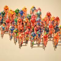David Gerstein - Tour De France Horizontal
