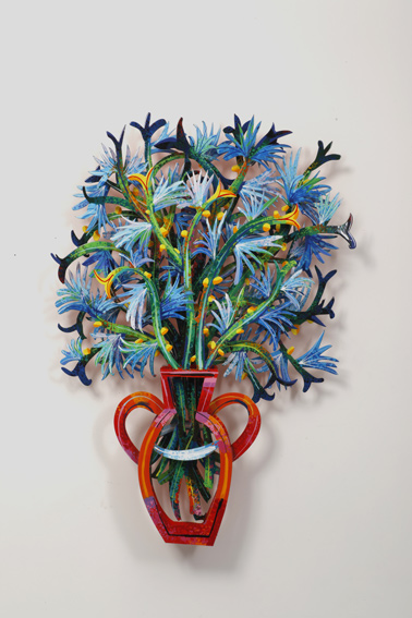 David Gerstein - BARCELONA BOUQUET