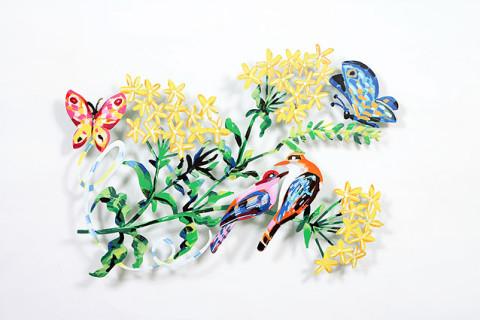 David Gerstein - Botanica-II