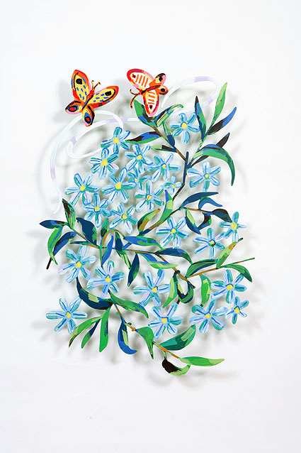 David Gerstein - Botanica-III
