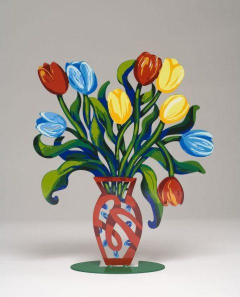 David Gerstein - Tulips - Limited Edition