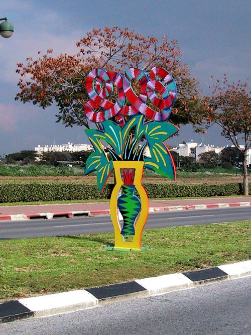 David Gerstein - Flower Island