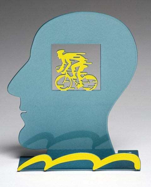 Head Cyclist
