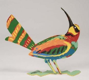 Kinneret Bird 1