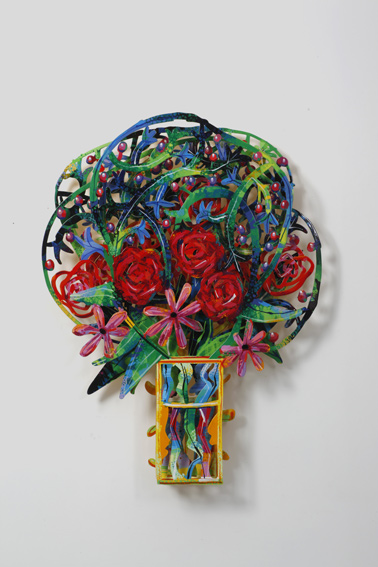 Horizon Arts - Davie Gerstein - London Bouquet