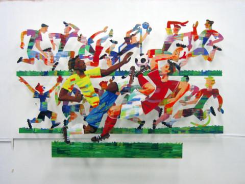 David Gerstein - Mondial - World Cup
