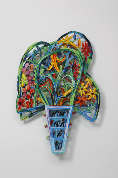 Horizon Arts - Davie Gerstein - Paris Bouquet