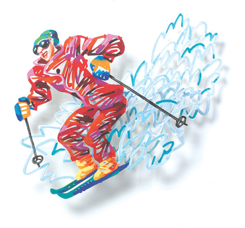 David Gerstein - Slalom