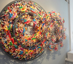 Infinity Tour - David Gerstein - Horizon Arts Miami