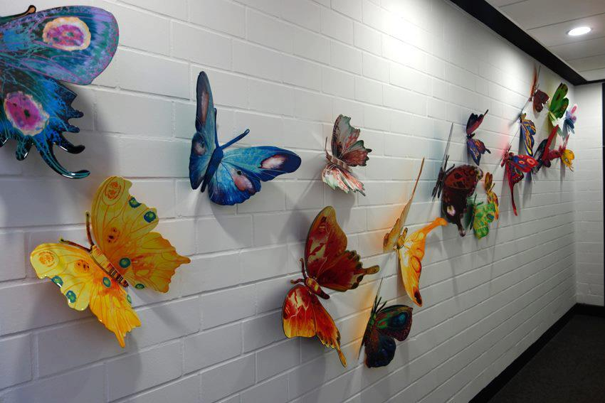 David Gerstein - Butterflies 4