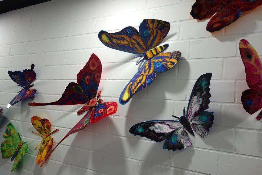 David Gerstein - Butterflies Stream