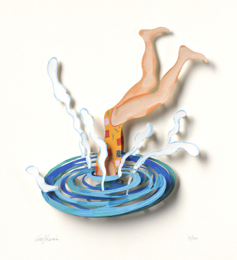 David Gerstein SPLASH
