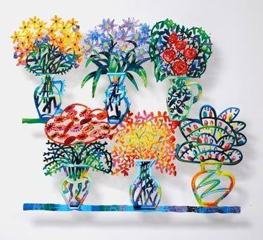 David Gerstein - Flower-Shop-C
