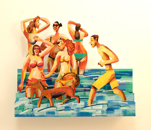 David Gerstein SUN OF THE BEACH 3