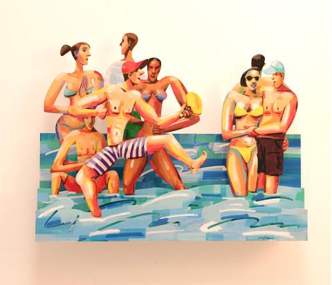 David Gerstein SUN OF THE BEACH 4