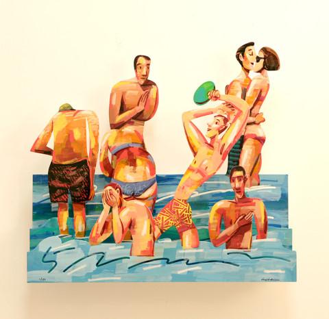 David Gerstein SUN OF THE BEACH 5