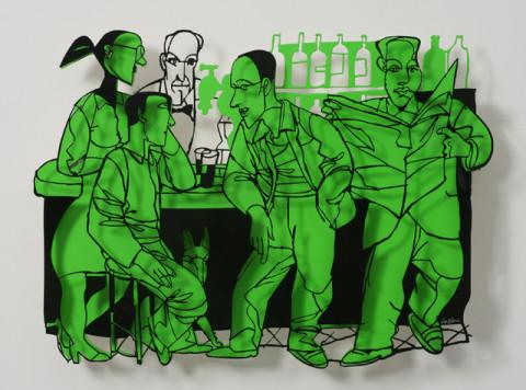 David Gerstein- BAR PEOPLE
