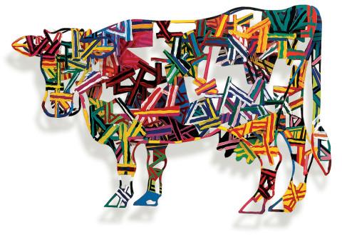 David Gerstein CONSTRUCTIVE COW