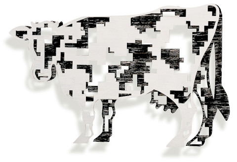 David Gerstein DIGITAL COW