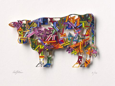 David Gerstein CONSTRUCTIVE COW p