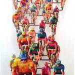 David Gerstein Tour De France 2 - Vertical
